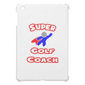 Coche estupendo del golf
