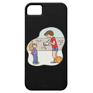 Coche iPhone 5 Case-Mate Funda