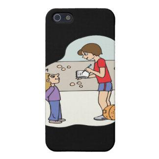 Coche iPhone 5 Cárcasa