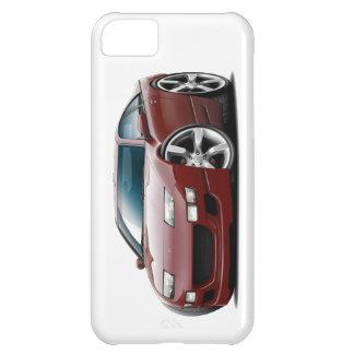 Coche marrón de Nissan 300ZX Carcasa iPhone 5C