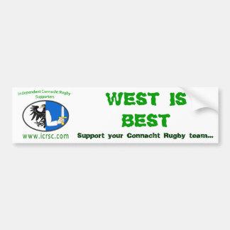 Coche Sticker_1 de ICRSC Pegatina Para Auto