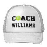 Coche - tenis - personalizado gorra