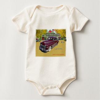 Coches clásicos de Cruisin Desoto 1948 Body Para Bebé