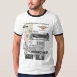 Coches de Hispano Suiza Camisas
