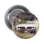 Coches del vintage pins
