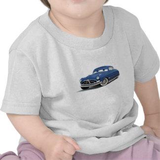Coches doc. el Hudson Disney Camiseta