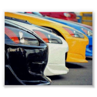 Coches Posters