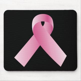 Coches para una campaña de la cinta del cause_Pink Alfombrilla De Raton