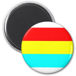 Cochin, India Fridge Magnets