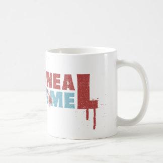 Cochineal Bugs Me Coffee Mug
