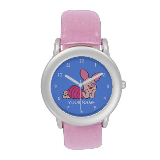 Cochinillo 8 relojes de mano