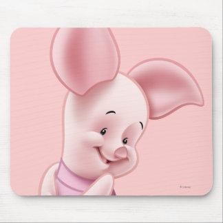 Cochinillo del bebé tapetes de ratones