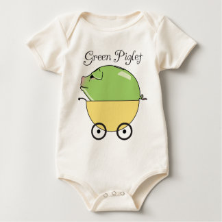 Cochinillo verde (amarillo mameluco