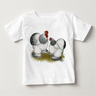 Cochins:  Columbian Bantams Baby T-Shirt