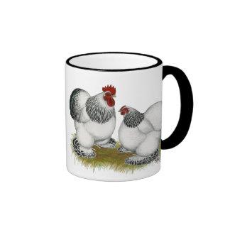Cochins:  Columbian Bantams Mug