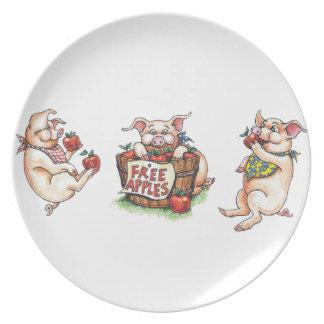 Cochon de Lait Plate