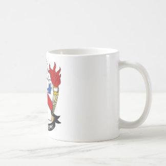 Cochran Family Crest Coffee Mug