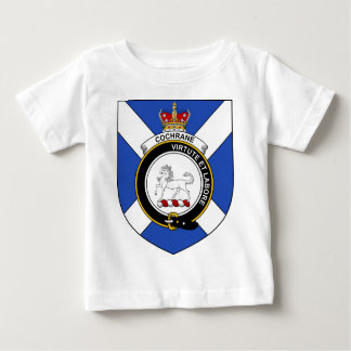 Cochrane Baby T-Shirt