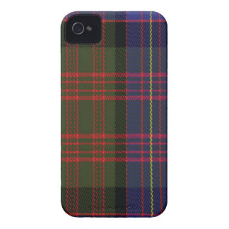 Cochrane Scottish Tartan iPhone4 Case