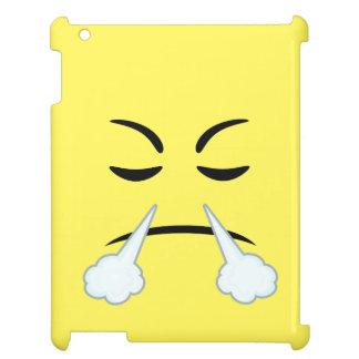 Cocido al vapor de Emoji al vapor