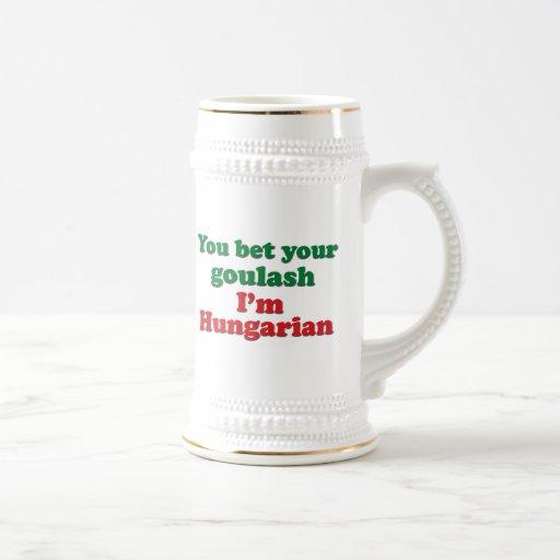 Cocido húngaro húngaro 2 tazas