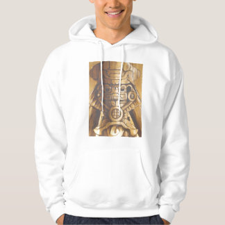 cocijo hooded pullover