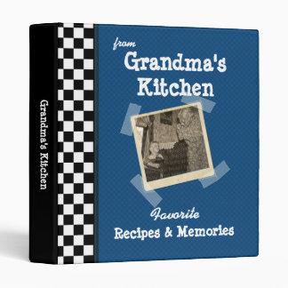 "Cocina 1"" de BlueGrandmas carpeta de encargo de la"