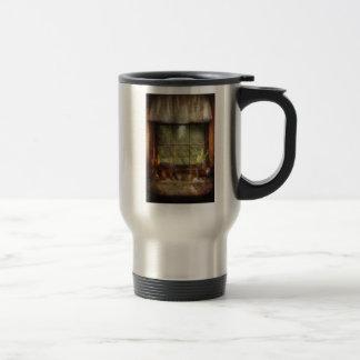 Cocina - ajuste de la tabla tazas de café