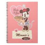 Cocina clásica de Minnie el | Notebook