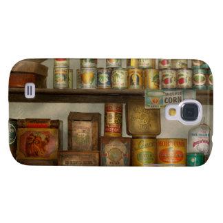 Cocina - comida - acompañamientos funda samsung s4