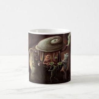 cocina del goblin taza
