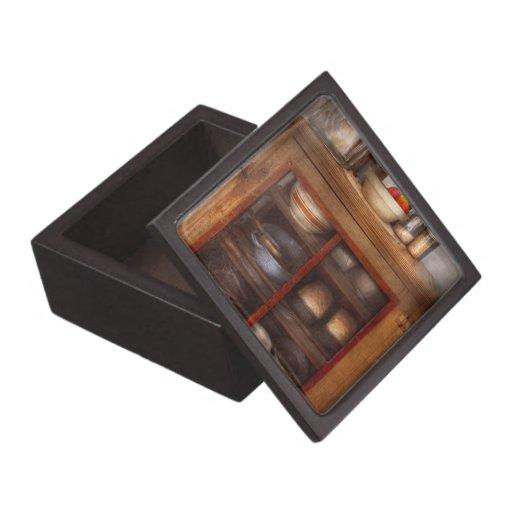 Cocina - el gabinete de enfriamiento cajas de recuerdo de calidad