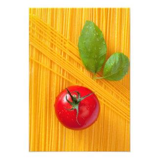 Cocina italiana comunicado