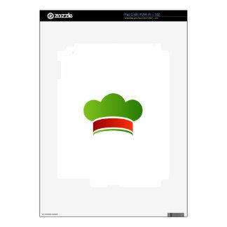 Cocina italiana skin para el iPad 2