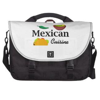 COCINA MEXICANA BOLSAS PARA PORTATIL
