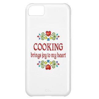 Cocinar alegría