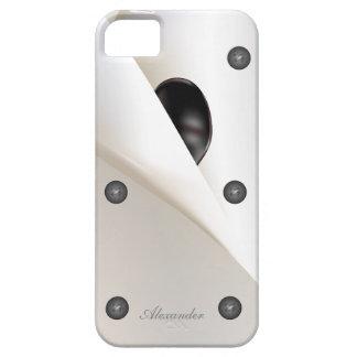 Cocinar el caso del iPhone 5 de la capa del iPhone 5 Funda