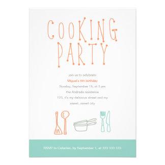 Cocinar el Doodle 6to de los utensilios de la coci Anuncios Personalizados