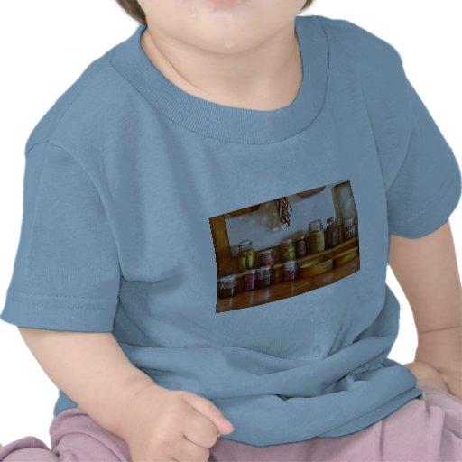 Cocinero - amor de I que preserva cosas Camisetas