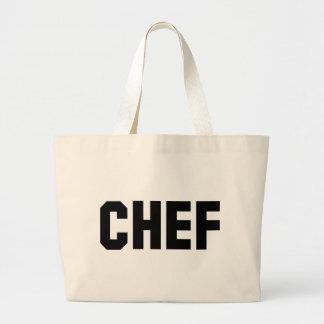 Cocinero Bolsas