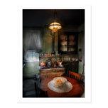 Cocinero - cocina - cocina 1908 tarjeta postal