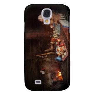 Cocinero - cocina - Maud Funda Samsung S4
