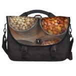 Cocinero - comida - comida sana bolsas para ordenador