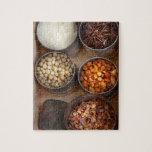 Cocinero - comida - comida sana rompecabeza
