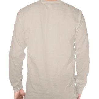 Cocinero de la fuerza aérea camiseta