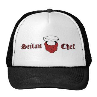 Cocinero de Seitan - gorra