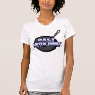 Cocinero del arrabio camisetas