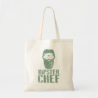 Cocinero del inconformista bolsa tela barata