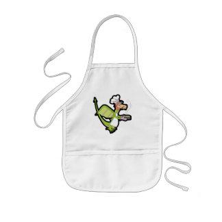 Cocinero Delantal Infantil