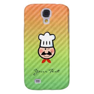 Cocinero Funda Para Galaxy S4